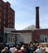 Confluence Celebrates the Grand Opening of Donnelly College Community...